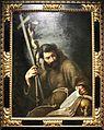 Bernardo strozzi, san francesco legge il vangelo, 1610-15 (rotterdam, museo boijmans van beuningen) 01.jpg