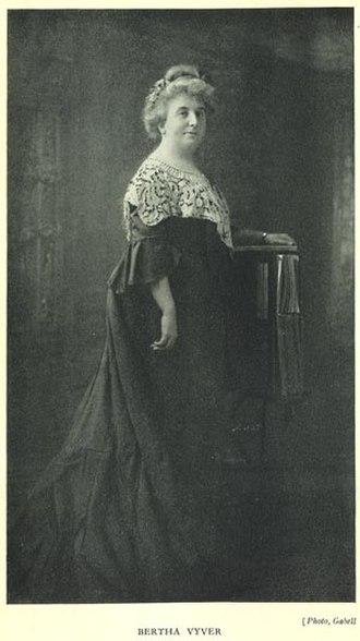 Marie Corelli - Bertha Vyver