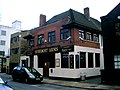 Bethnal Green, The 'Sebright Arms', Coate Street - geograph.org.uk - 1716958.jpg