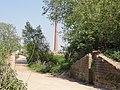 Beuningen Rijksmonument 523166 steenfabriek de Bunswaard toegangsweg.JPG
