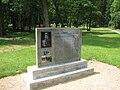 Bezonvaux stèle du sergent Maginot.jpg