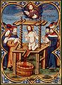 Bible moralisée de Philippe le Hardi ; XVe ca077.jpg