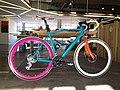Bicicelta de Ruta.JPG