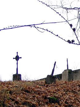 Cmentarz wojenny nr 105 w Bieczu