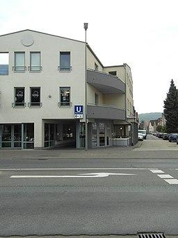 Wittekindstraße in Bielefeld