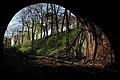 Bielsko-Biała, railway tunnel 3.jpg