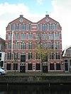 foto van Pakhuizen Alkmaar en Gouda