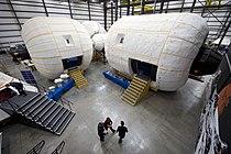 Bigelow Aerospace facilities.jpg