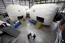 Bigelow Aerospace facilities.jpg