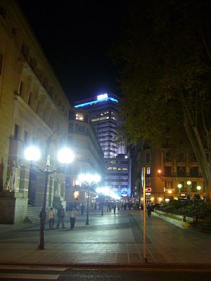 Abando - Image: Bilbao Albia