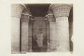 Bild från familjen von Hallwyls resa genom Egypten och Sudan, 5 november 1900 – 29 mars 1901 - Hallwylska museet - 91750.tif