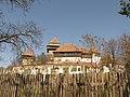 Biserica fortificată din Viscri - panoramio (1).jpg