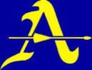 Bishop Amat Memorial High School - Image: Bishop Amat Logo