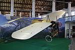 Blériot XI Volandia museum (C).JPG