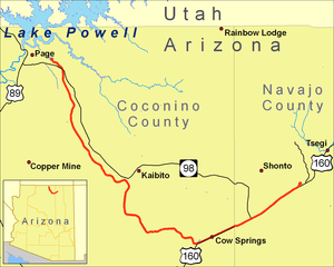 Black Mesa and Lake Powell RR Map.png
