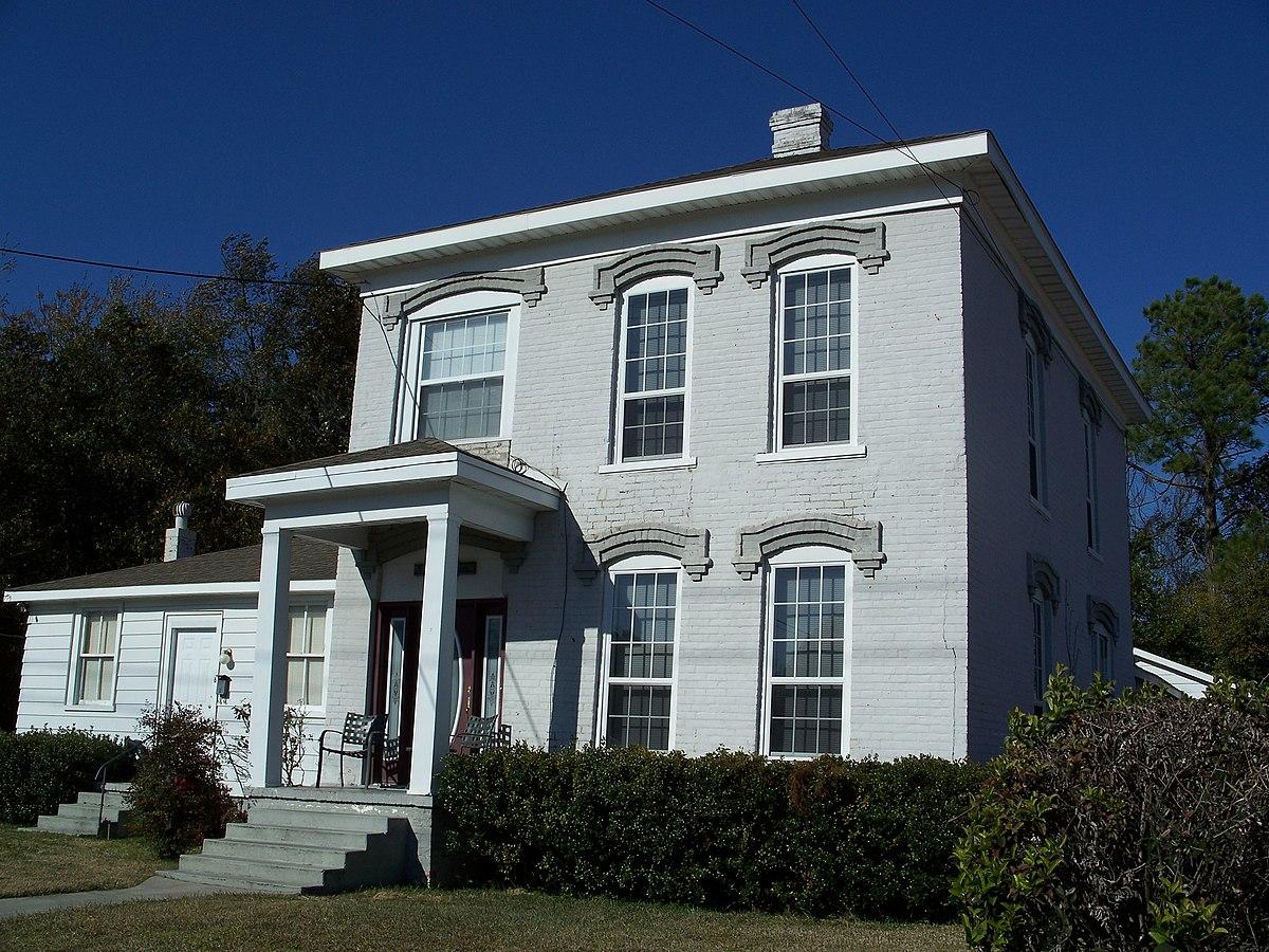 bishop b blackwell house wikipedia rh en wikipedia org