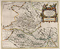 Blaeu - Atlas of Scotland 1654 - TVEDIA - Upper Tweedsdale.jpg