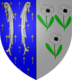 Coat of arms of Bar-le-Duc