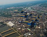 Blue Angels fly over Pittsburgh 140604-N-SH953-100.jpg