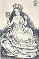 Blumen-Dame (Meister der Spielkarten).png