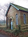 Boarded Up Chapel - geograph.org.uk - 298966.jpg