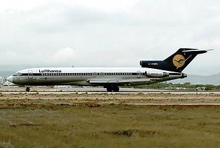Air France Flight 422