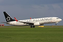 Boeing 737-8F2, Star Alliance (Turkish Airlines) AN1724657.jpg