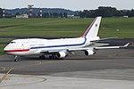 Boeing 747-4B5, South Korea - Government JP6952219.jpg