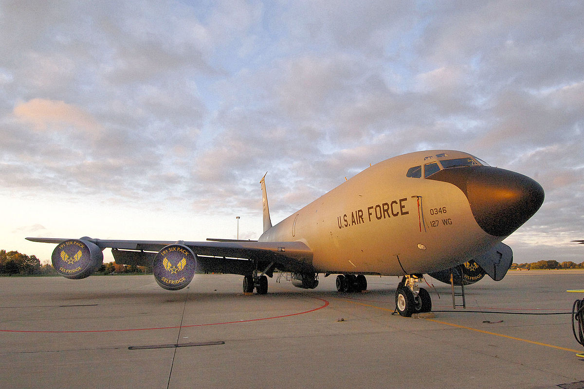 171st Air Refueling Squadron Wikipedia