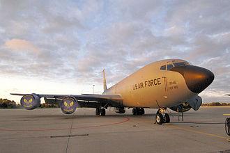 171st Air Refueling Squadron - KC-135T Stratotanker 60-0346 171st Air Refueling Squadron
