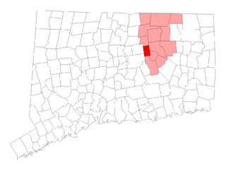 Bolton, Connecticut Town in Connecticut, United States
