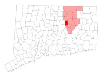Bolton, Connecticut - Image: Bolton CT lg