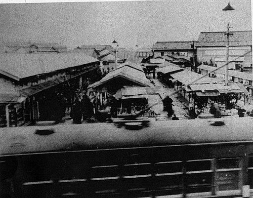 Bombing of Toyama(29)