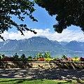 Bonjour, Montreux. Bonjour, Festival de Jazz -montreux (27508590254).jpg
