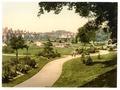 Borough Gardens from south, Dorchester, England-LCCN2002696719.tif