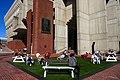 Boston City Hall lawn seating P1030266.jpg