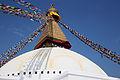 Boudhanath Stupa, Kathmandu (16095442425).jpg