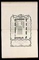 Bound Print, Plan du Lit de Justice (Plan of the Bed of Justice), 1756 (CH 18221209).jpg