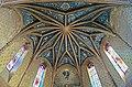 Bourg-Saint-Bernard - ÉgliseSaint-Bernard - Plafond du Choeur.jpg