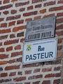 Bouvigny-Boyeffles - Cités de la fosse n° 1 - 1 bis des mines de Gouy-Servins et Fresnicourt Réunis (B).JPG