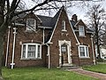 Bowling Green Ohio, Old House.jpg