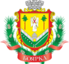 Boyarka coat of arms