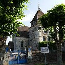 Brétigny - Église Saint-Hubert - 1.jpg