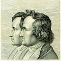 Brüder Grimm Doppelporträt 1843.jpg