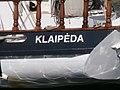 Brabander Sign Klaipeda Lennusadam Tallinn 10 July 2017.jpg