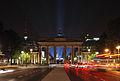 Brandenburg Gate at night.jpg