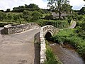 Bridge, Littlehempston - geograph.org.uk - 942519.jpg
