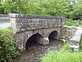 Bridge, Stonypark, Co Clare. - geograph.org.uk - 1884160.jpg