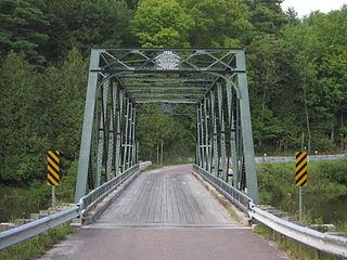 Bridge 26 United States historic place