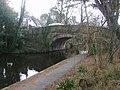 Bridge 95, Lancaster Canal - geograph.org.uk - 1610222.jpg
